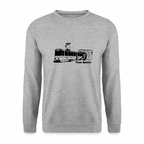 Tram-Spotter - Männer Pullover