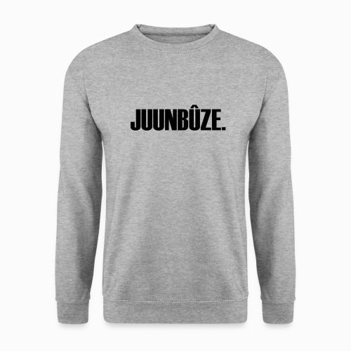 Juunbûze - Unisex sweater