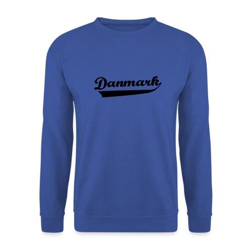 Danmark Swish - Unisex sweater