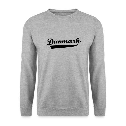 Danmark Swish - Herre sweater