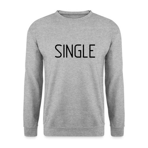 Single - Unisex Pullover