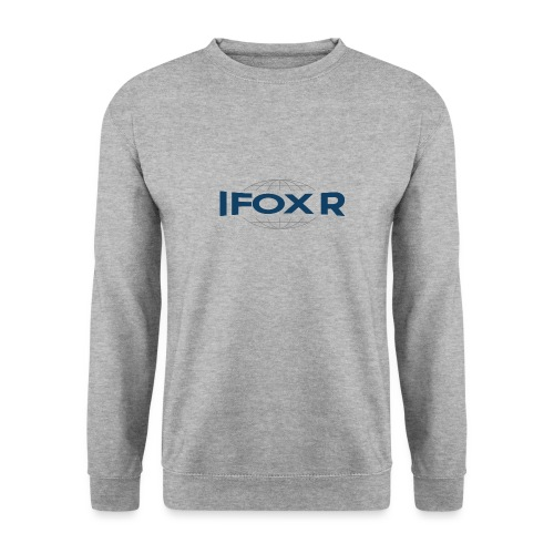 IFOX Logo - Unisextröja