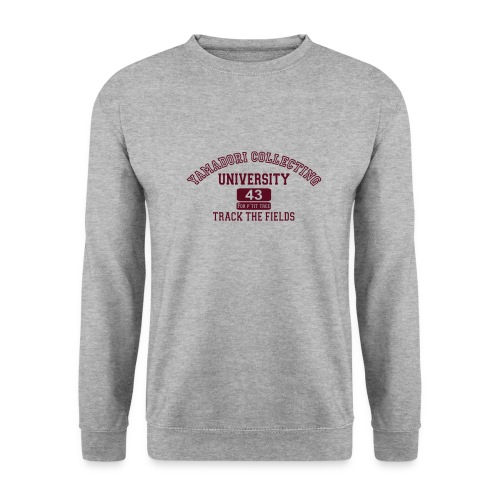 yamadori university 43 For P'tit Tree - Sweat-shirt Homme