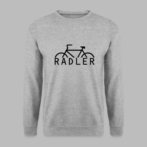 RADLER - Unisex Pullover
