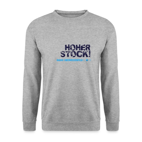 Unterbux Highsticking png - Unisex Pullover