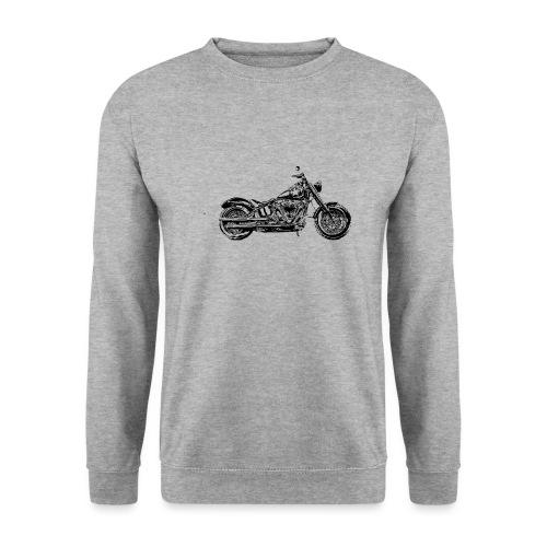 Bobber Old Style HD45 - Männer Pullover