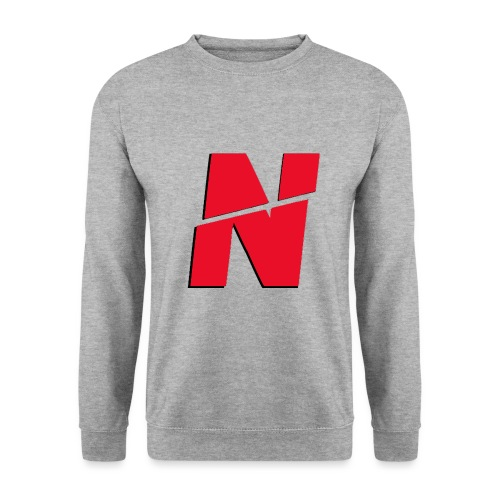 naiz logorood - Unisex sweater