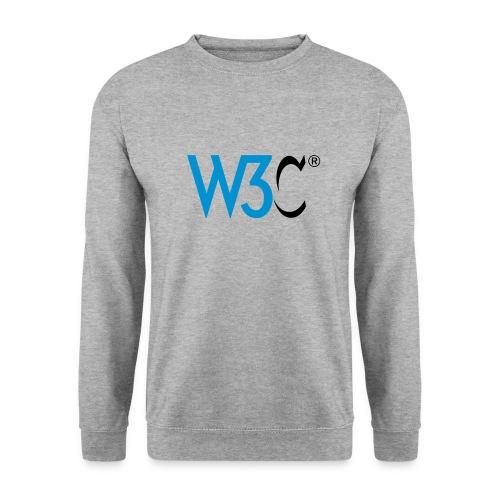 w3c - Unisex Sweatshirt