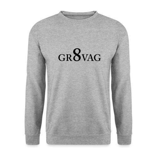GR8VAG - Unisex svetaripaita