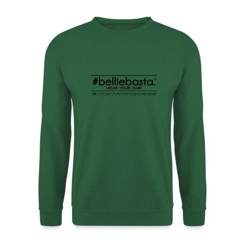 belliebasta - Felpa unisex