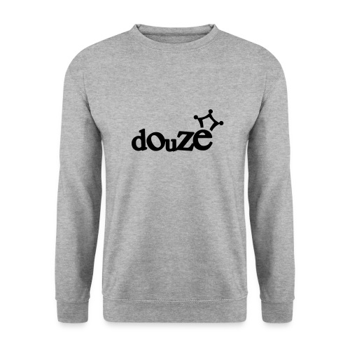 logo_douze - Sweat-shirt Unisex