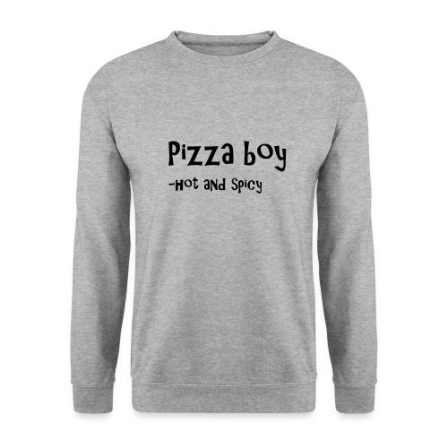 Pizza boy - Genser unisex