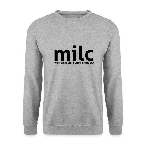 milc - Unisex Pullover