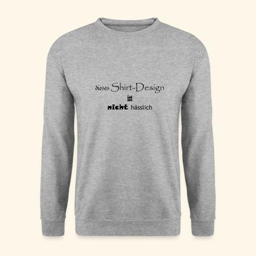 test_shop_design - Unisex Pullover