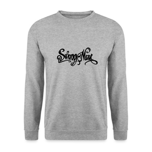 Swagg Man logo - Sweat-shirt Homme