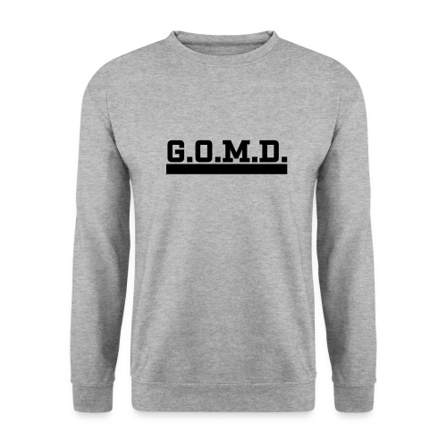 G.O.M.D. Shirt - Unisex Pullover