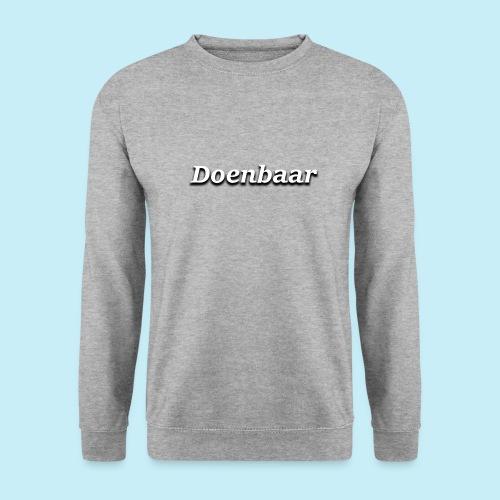 doenbaar - Sweat-shirt Homme