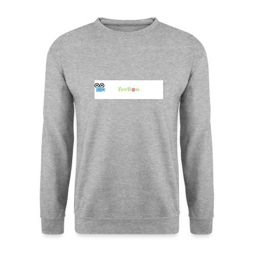 T-Shirt - Herre sweater