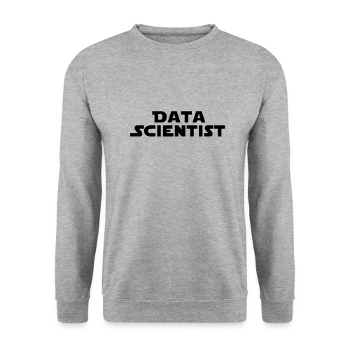 Data Scientist - Unisex Pullover