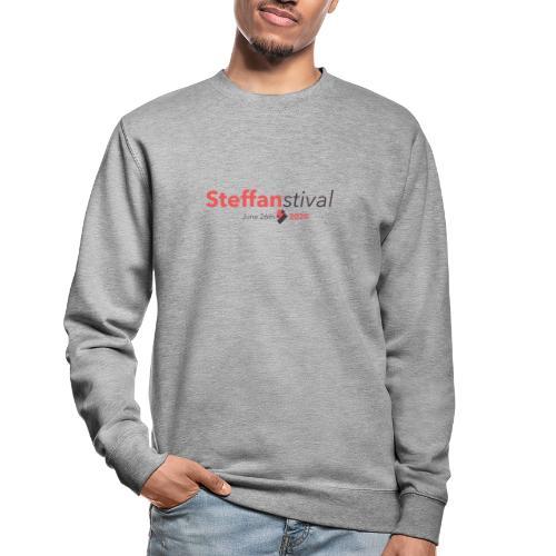 Steffanstival 2020 - Unisex Sweatshirt