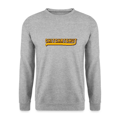 Logo - Unisex Sweatshirt