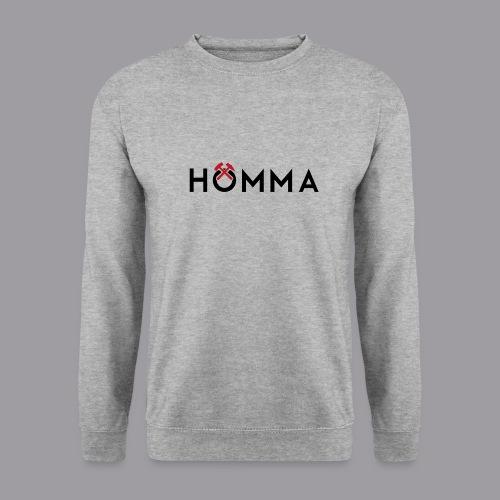 HÖMMA - Unisex Pullover