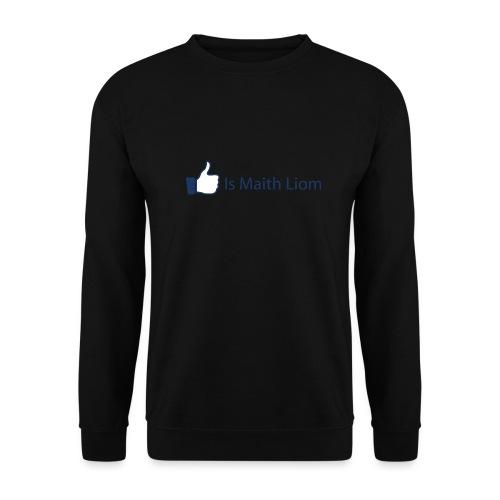 like nobg - Men's Sweatshirt