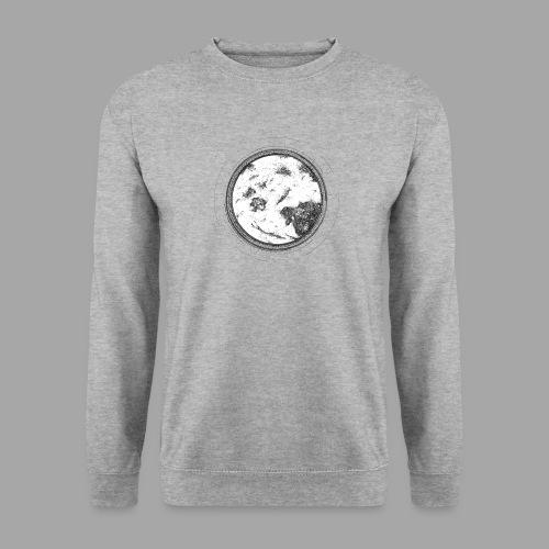 Pleine lune - La valse à mille points - Sweat-shirt Unisexe
