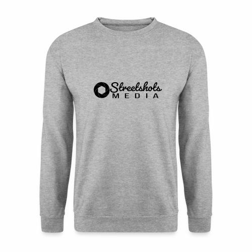 Streetshots Weißspread - Männer Pullover