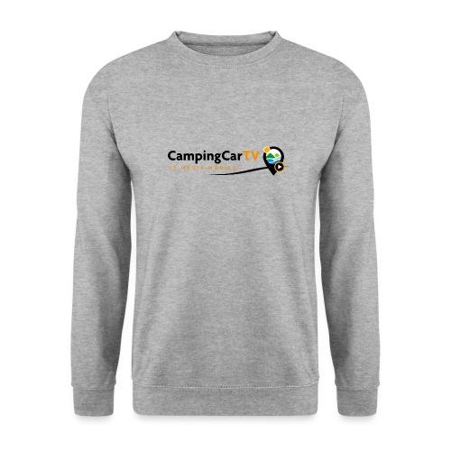 LOGO CCTV - Sweat-shirt Unisex