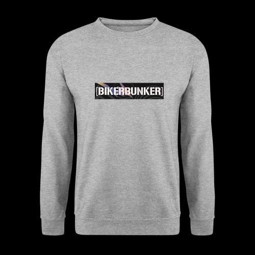 Bikergan - Männer Pullover