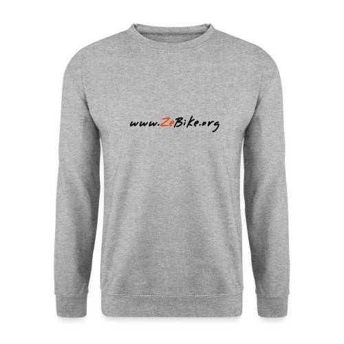 wwwzebikeorg s - Sweat-shirt Unisex