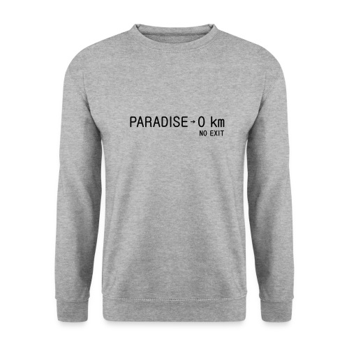 paradise0km - Unisex Pullover