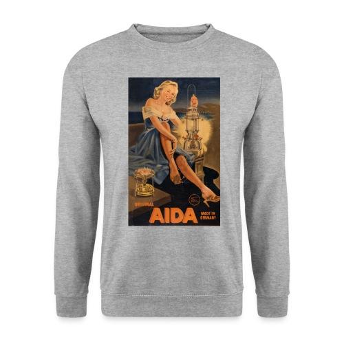 AIDA Lady - Unisex Pullover