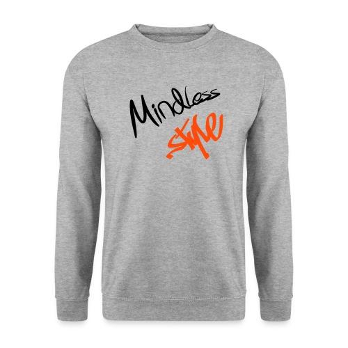 Mindless 4 - Männer Pullover