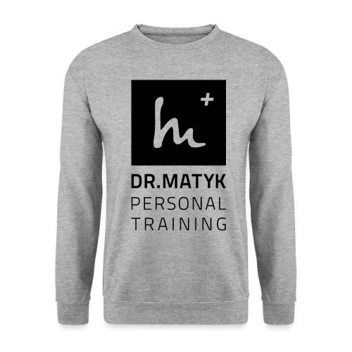 M+ DR.MATYK - Unisex Pullover
