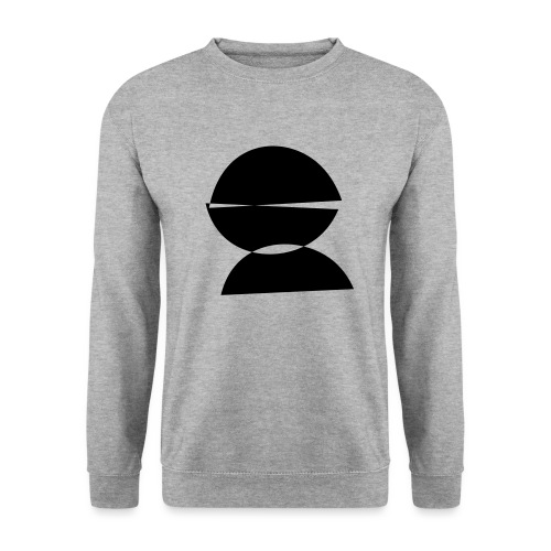 refugee rights abstract - Unisex Pullover