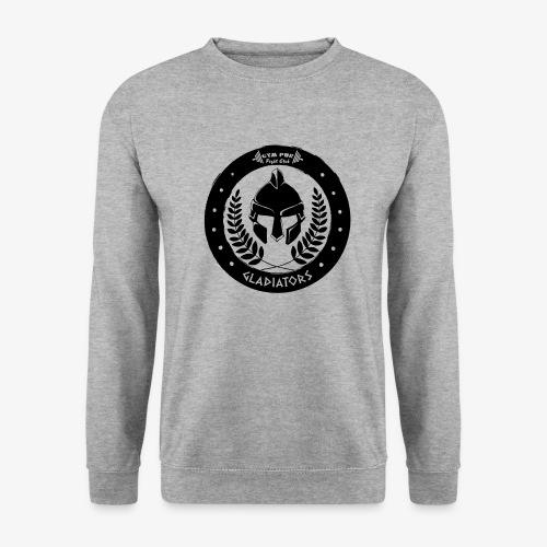 Gym Pur Gladiators Logo - Men's Sweatshirt