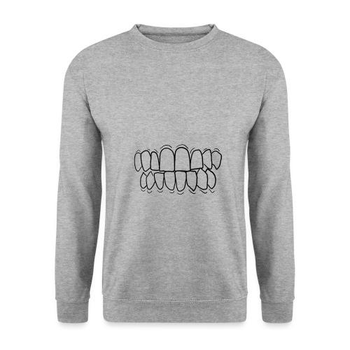 TEETH! - Unisex Sweatshirt