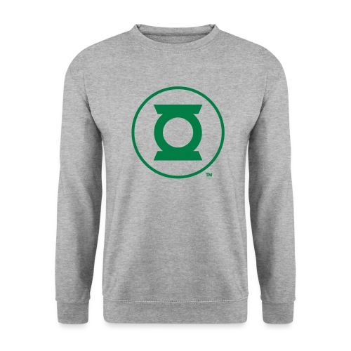 Green Lantern Logo Flex - Unisex Pullover