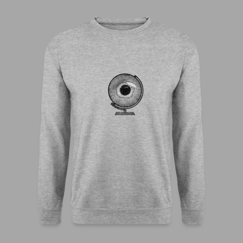 Brilles tes yeux noirs - La valse à mille points - Sweat-shirt Unisexe
