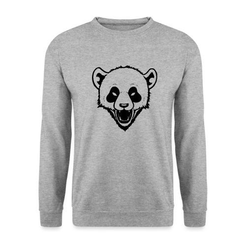Panda - Männer Pullover