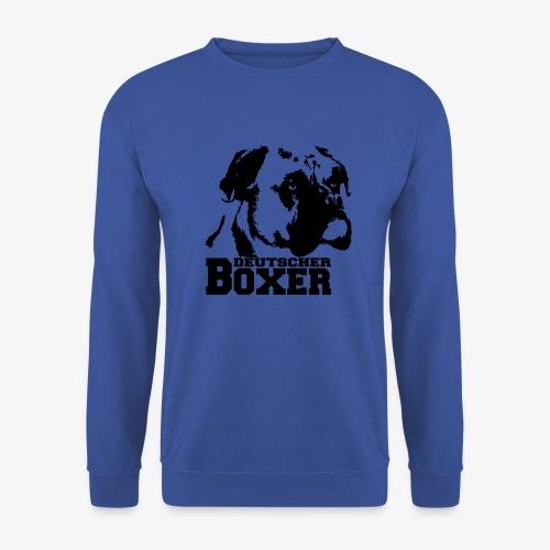 Deutscher Boxer - Unisex Pullover