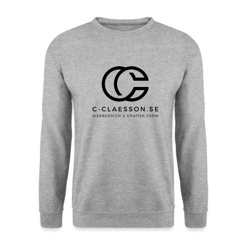 C-Claesson Webbdesign - Unisextröja