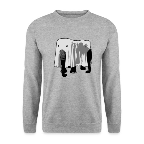 Elefant - Männer Pullover