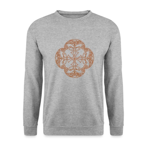 Anglian gold (Mellowed) - Men's Sweatshirt