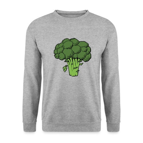 broccoli 40295 1280 - Unisex Pullover