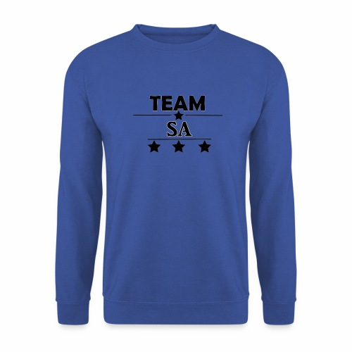 Team SA Logo - Unisextröja