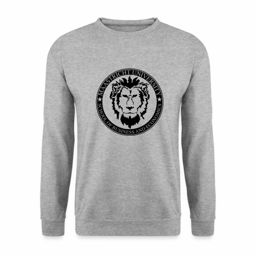 SBE Lion Black - Men's Sweatshirt