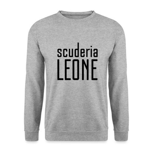 Scuderia Leone RED - Men's Sweatshirt